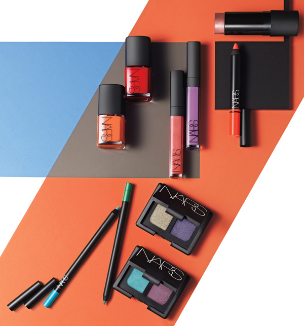 NARS High Seize Color Collection