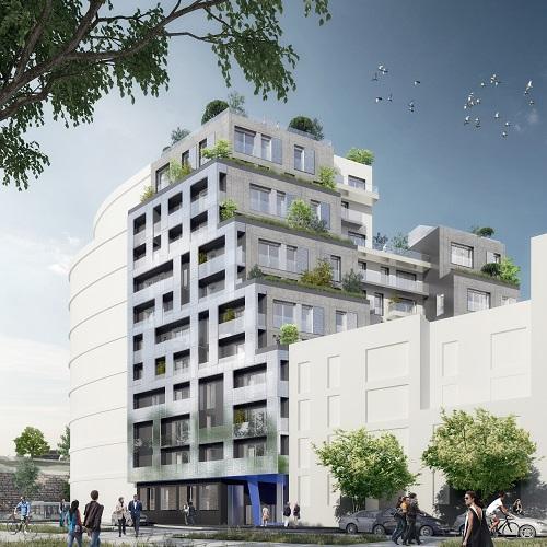 Annuaire afex for Annuaire architecte paris