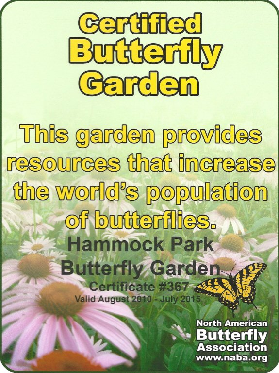 north american butterfly association florida federation of garden - Florida Butterfly Garden