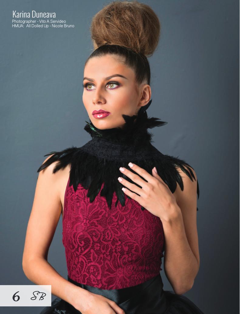 Karina world   model pimpandhost ... Karina Dunaeva•Fuse ...