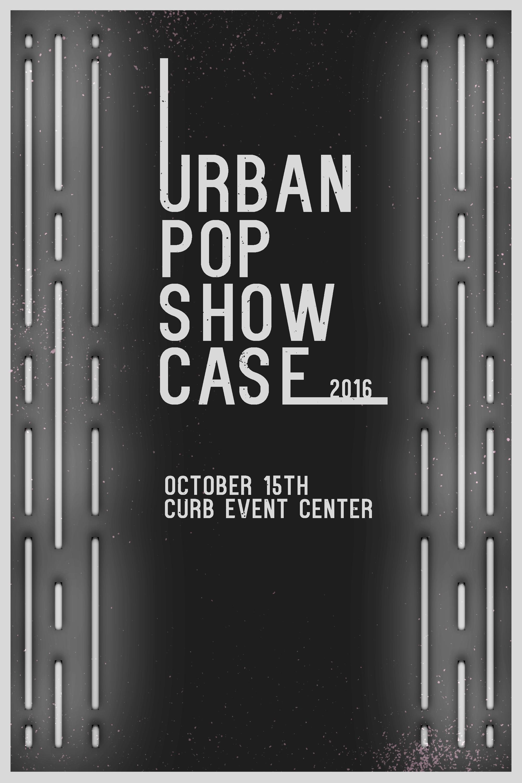Urban/Pop Showcase 2016 — Belmont Showcase Series
