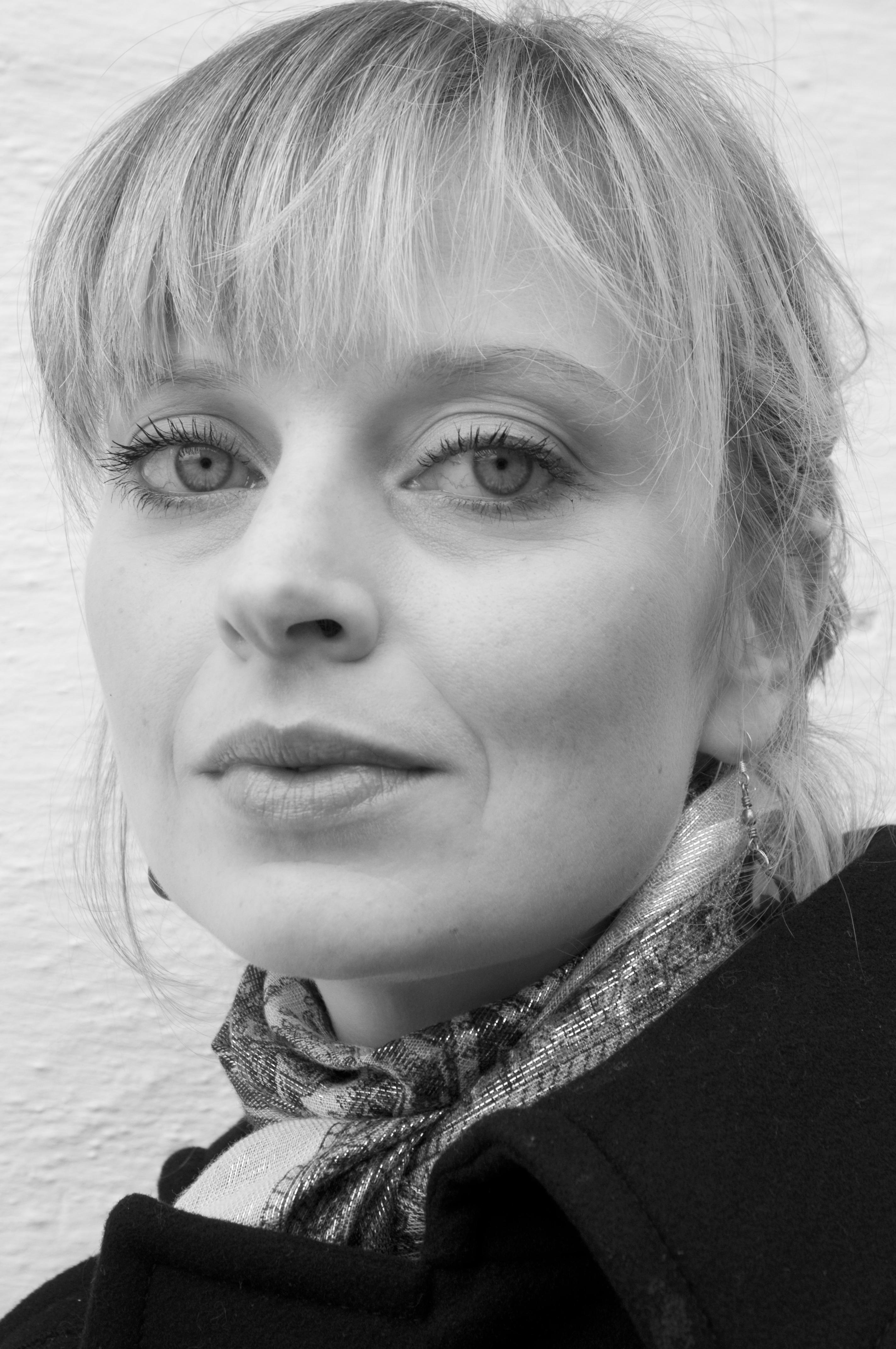 Anna Bache-Wiig Nude Photos 55