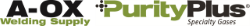 A-OX Purity Plus Logo