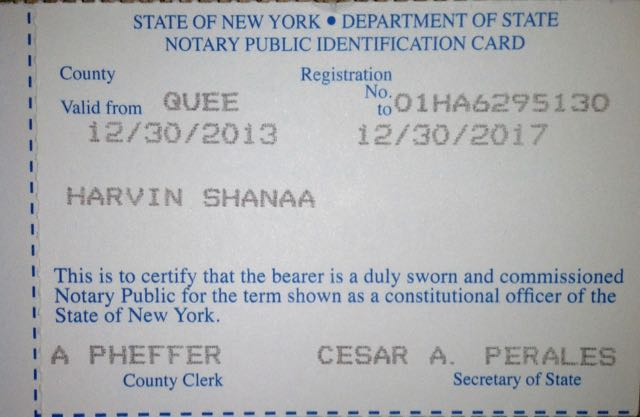 About Us — Brooklyn Mobile Notary / Notary911