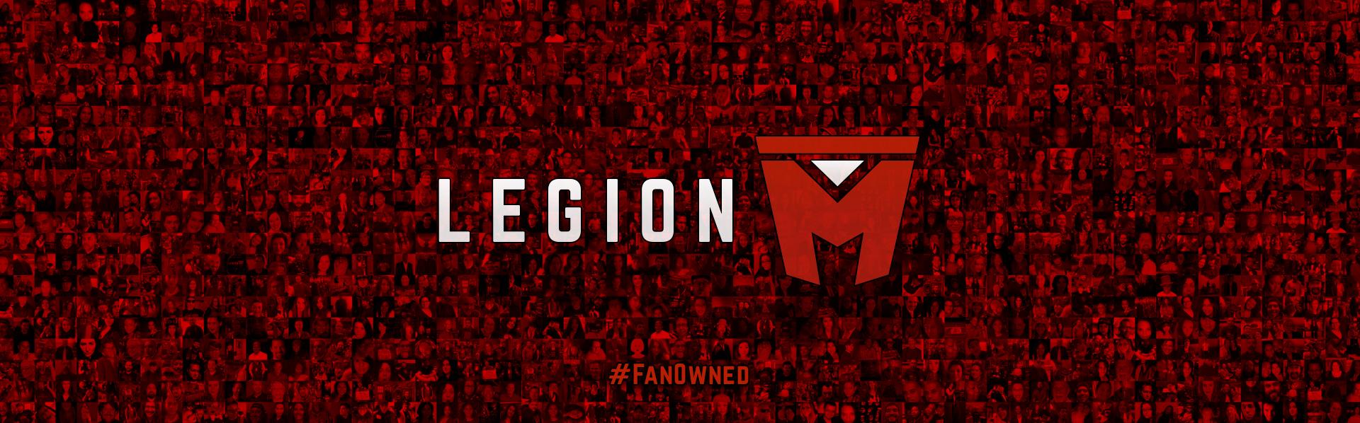Mandy Legion M Mosaic