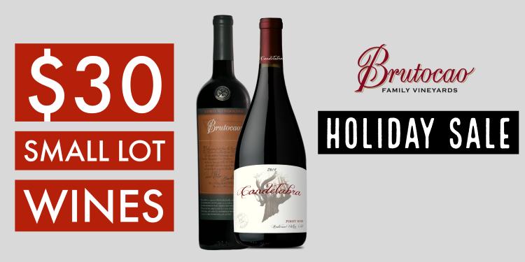 30 Wines