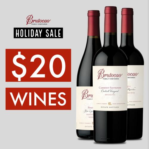 20 Wines