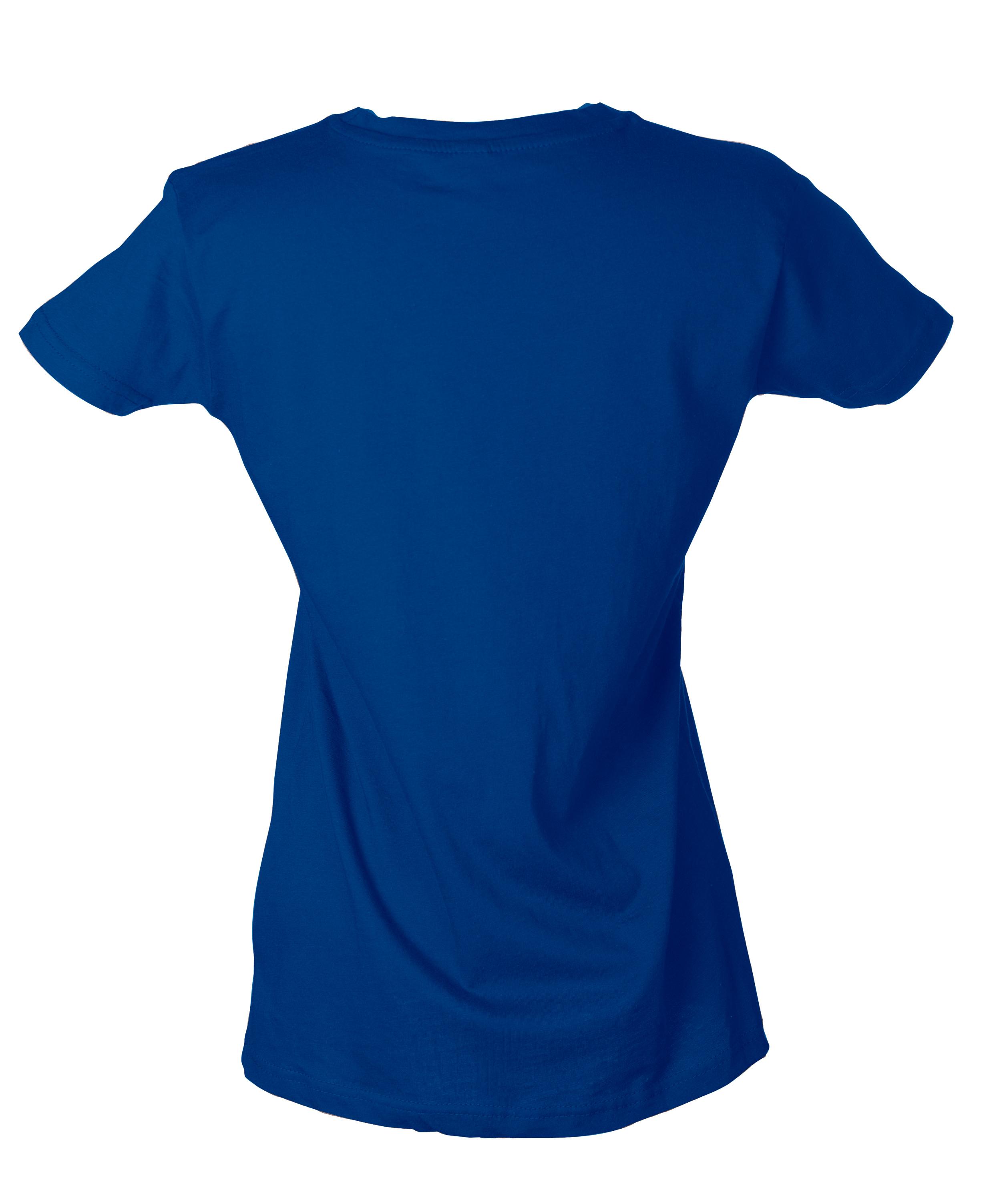 Tultex 213- Ladies\' Slim Fit Fine Jersey Tee T-Shirt - Images | Tultex