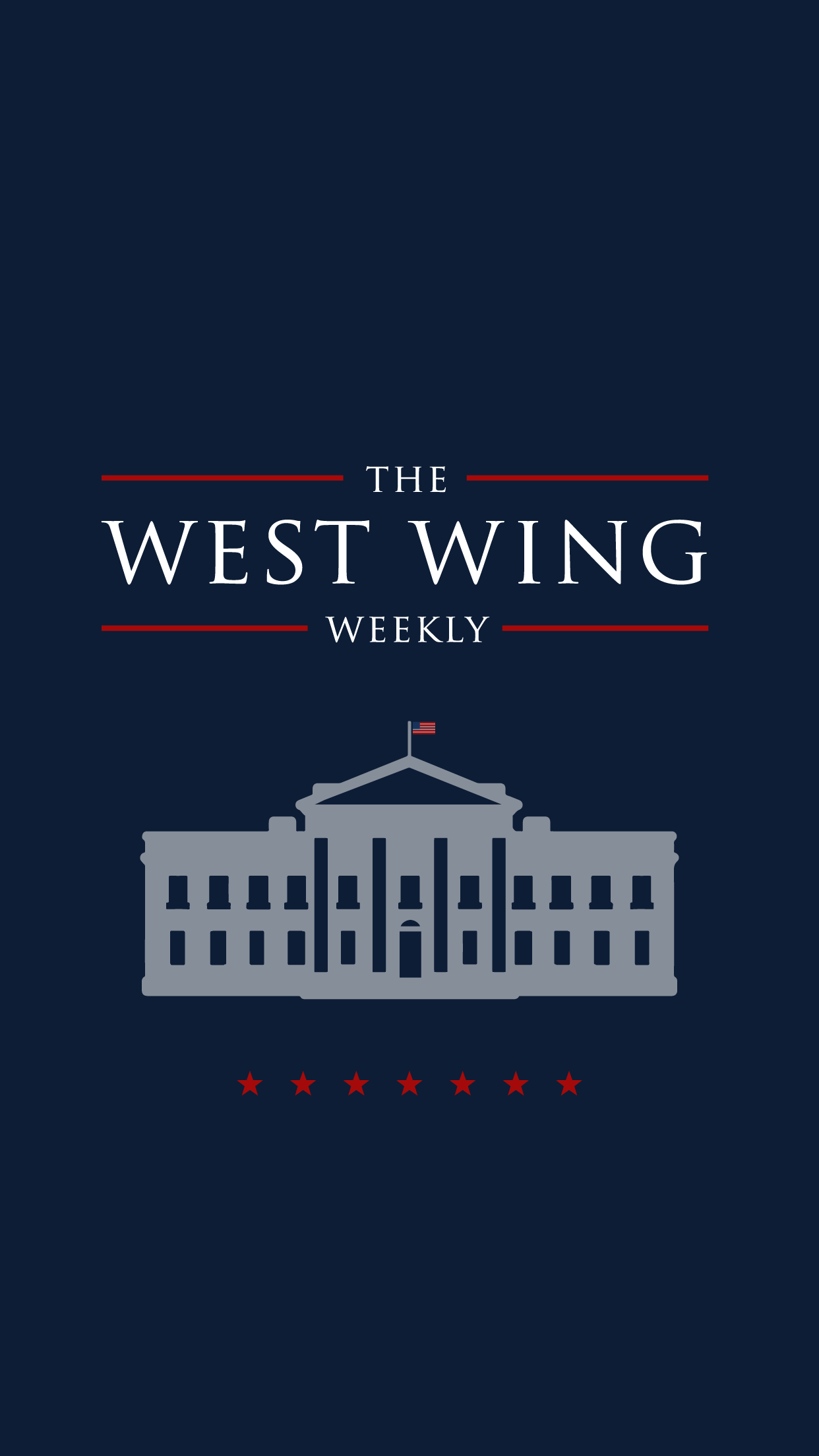 FAQ The West Wing Weekly