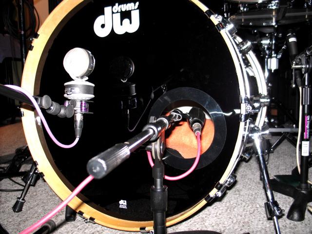 Psw3 Drum Recording Intensive Prosoundworkshop