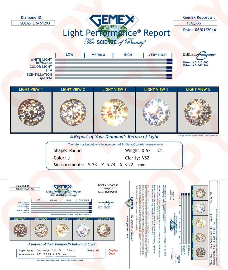 cgl and printed service papers parcel certificates certificat diamond this color labs labeled cut weight grading of clarity on details in basics a are results stored the grades
