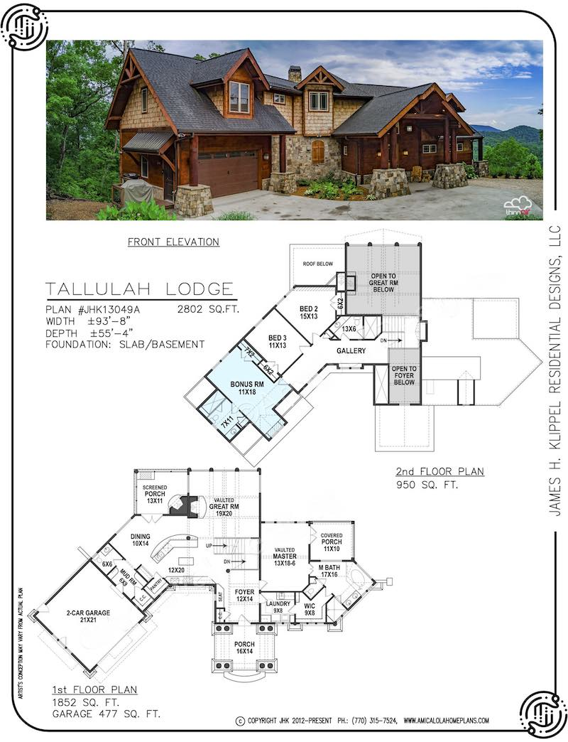 Tallulah Lodge — Rustic Mountain House Plans | Amicalola ... on quaint cottage house plans, harmony cottage house plans, simple cottage house plans, louisiana cajun cottage house plans, coastal living cottage house plans, luxury mountain house plans, small yellow cottage house plans, rustic house plans, hawaiian cottage plans, 2 story cottage house plans, mountain cottage house plans, white cottage house plans, sprawling one-story house plans, narrow cottage house plans, stone cottage house plans, lakefront cottage house plans, new england cottage house plans, raised cottage house plans, best cottage house plans,
