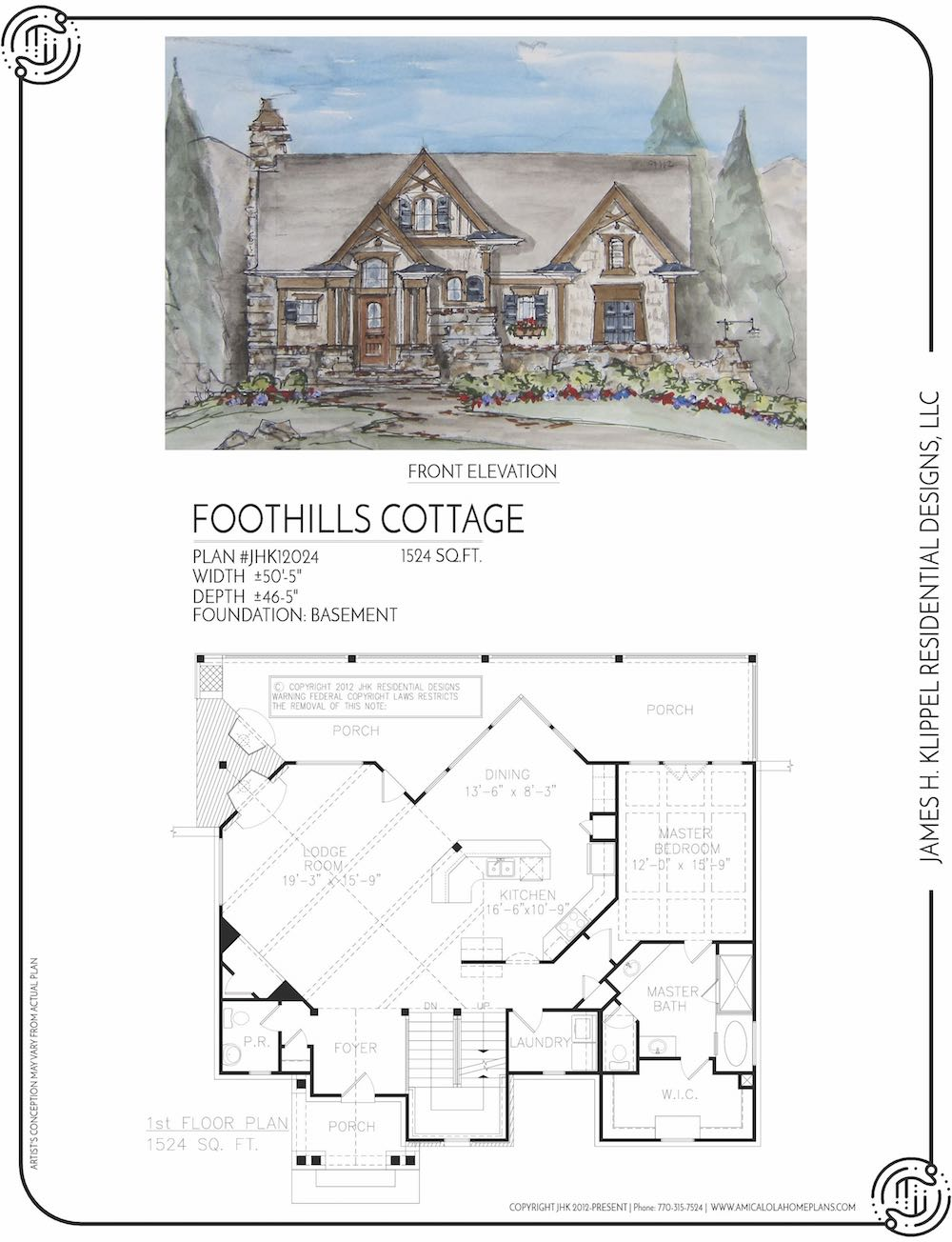Foothills Cottage — Rustic Mountain House Plans | Amicalola ... on quaint cottage house plans, harmony cottage house plans, simple cottage house plans, louisiana cajun cottage house plans, coastal living cottage house plans, luxury mountain house plans, small yellow cottage house plans, rustic house plans, hawaiian cottage plans, 2 story cottage house plans, mountain cottage house plans, white cottage house plans, sprawling one-story house plans, narrow cottage house plans, stone cottage house plans, lakefront cottage house plans, new england cottage house plans, raised cottage house plans, best cottage house plans,