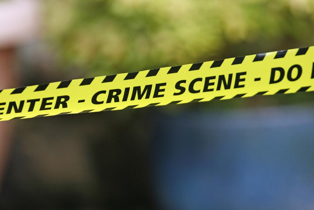 """""""crime"""