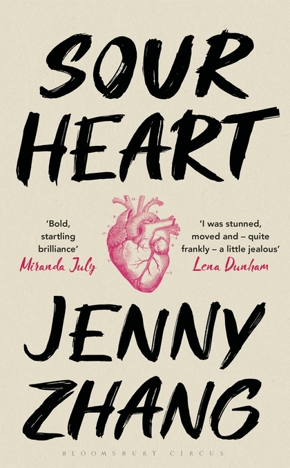 "You Don't Change At All: A Review of Jenny Zhang's ""Sour"