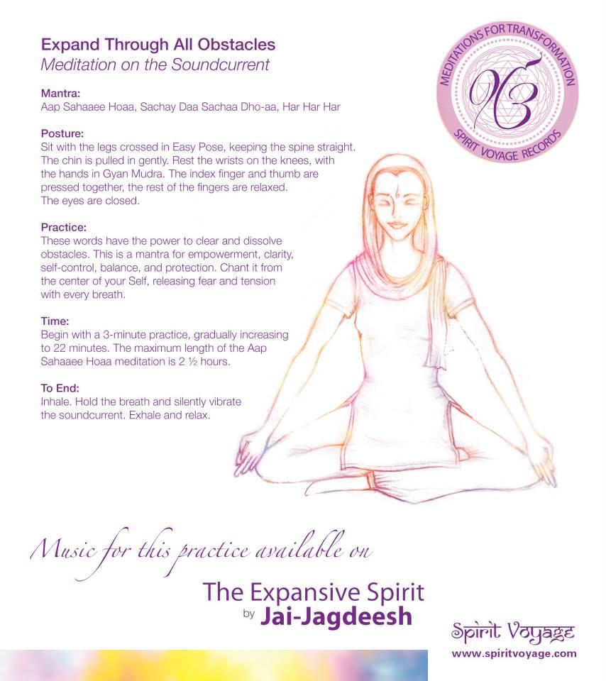 Kryia and Meditation Library - A2 Kundalini Yoga