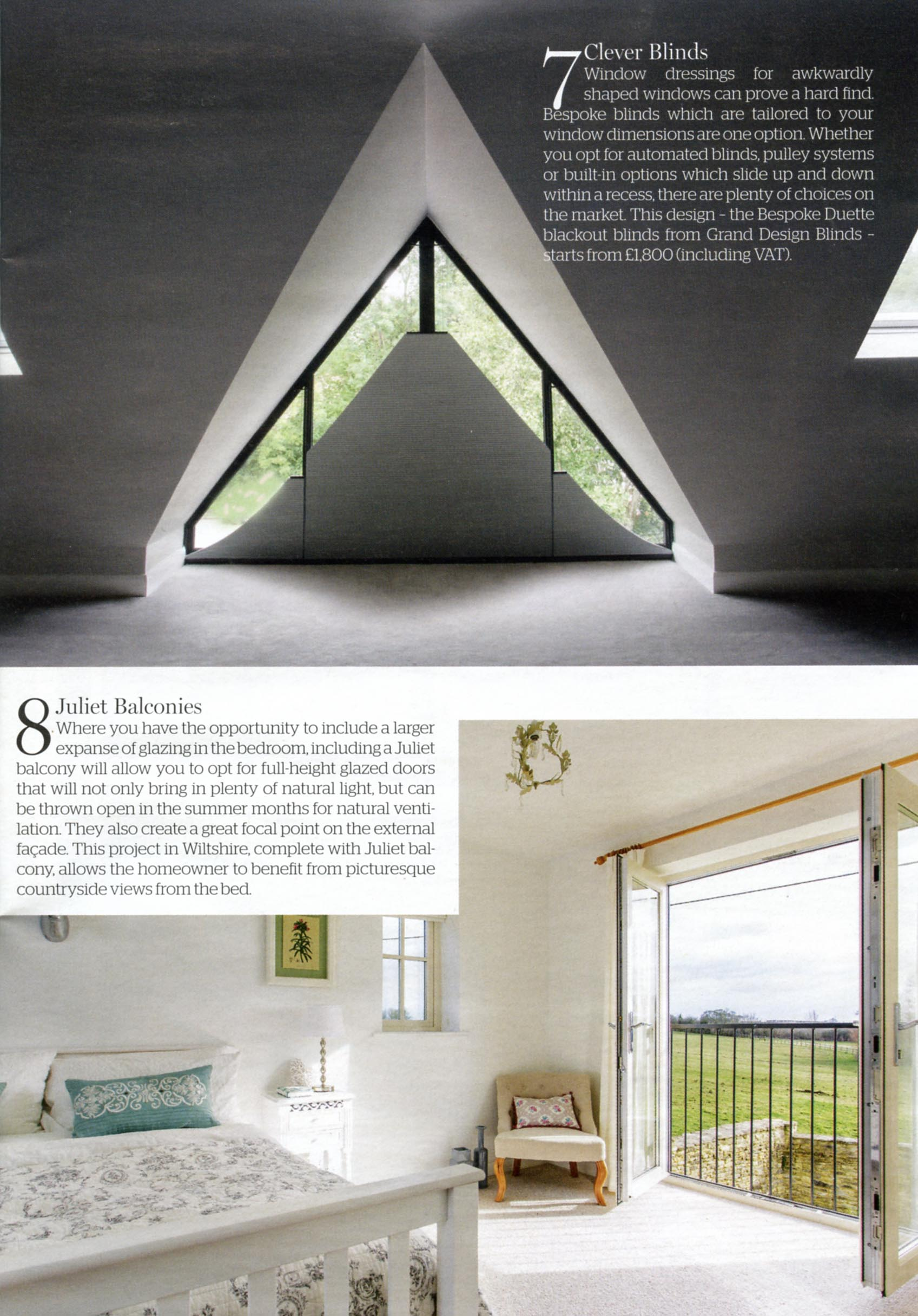 Our Press — Grand Design Blinds
