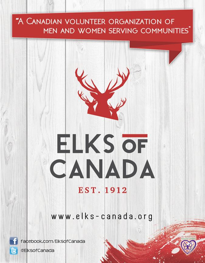 PR Tool Kit — Elks of Canada