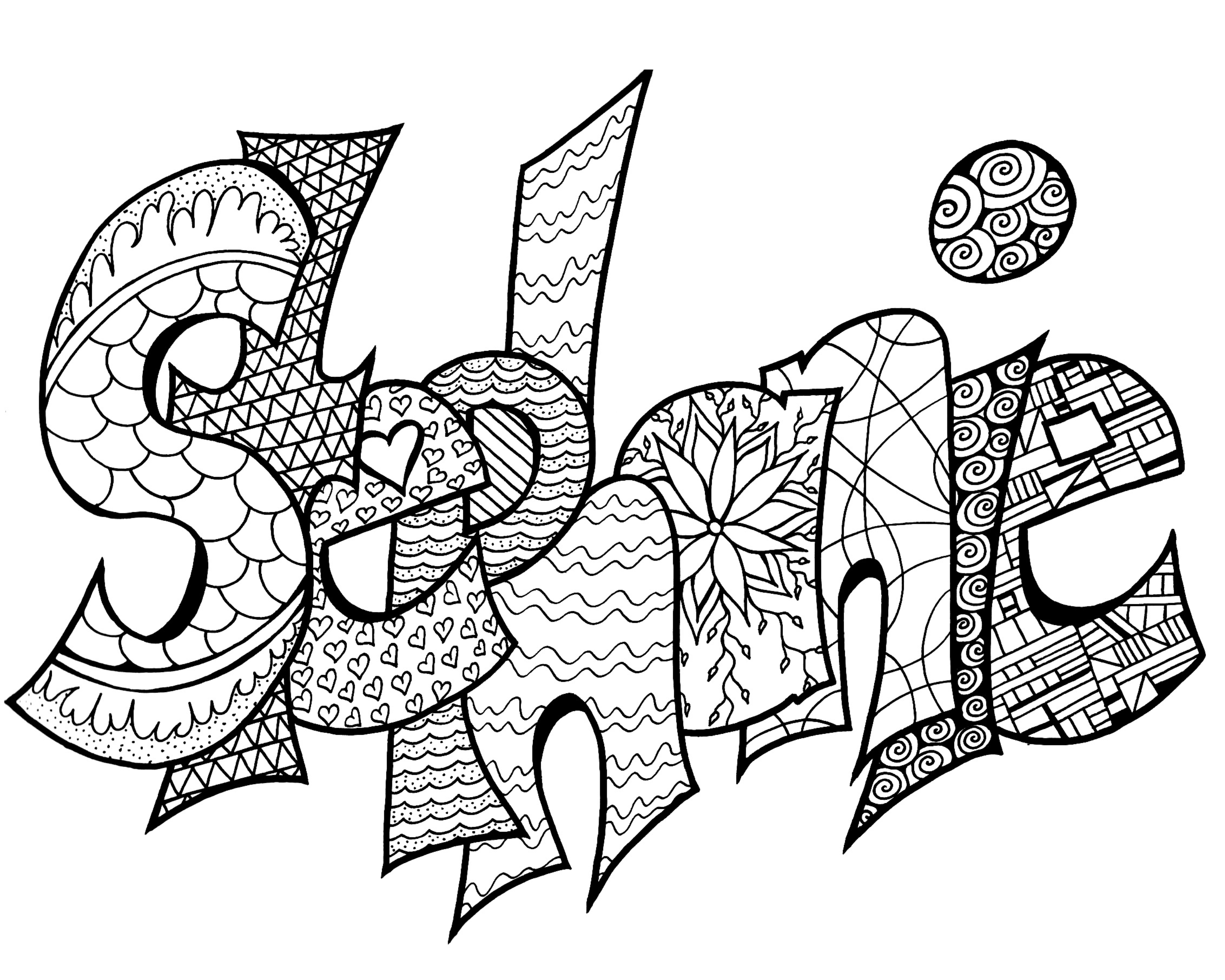 CLICK HERE TO DOWNLOAD Your Free Printable Coloring Page