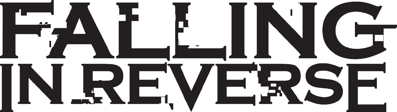 Falling In Reverse Logo Falling In Reverse —...