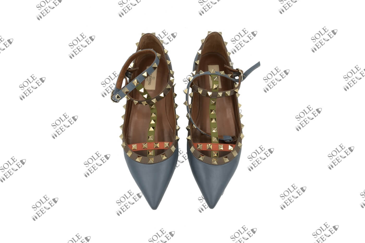 Valentino Garavani Shoe Restoration