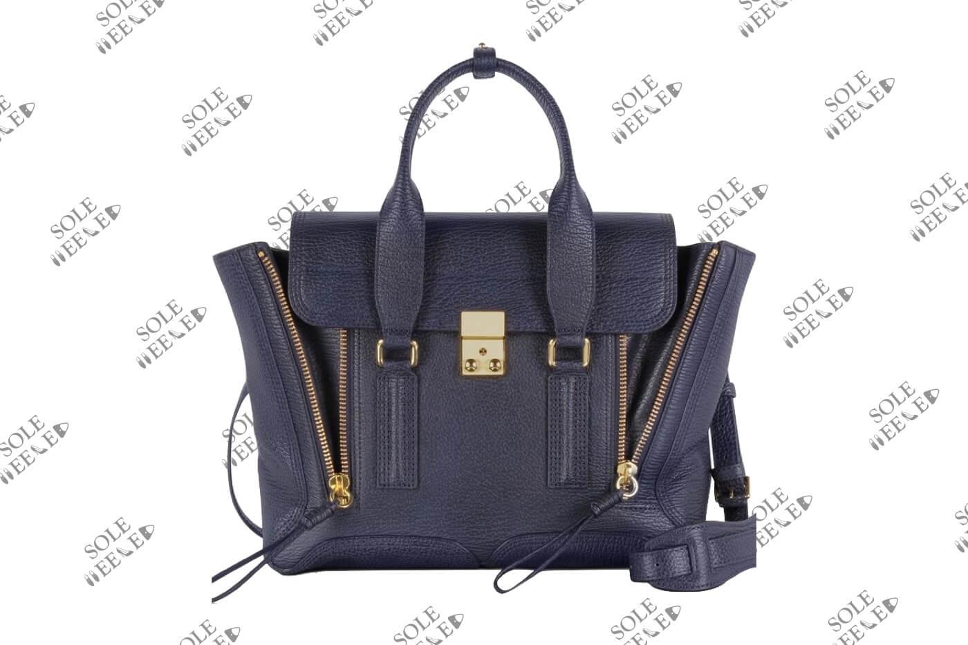 3.1 Phillip Lim Handbag Recolouring