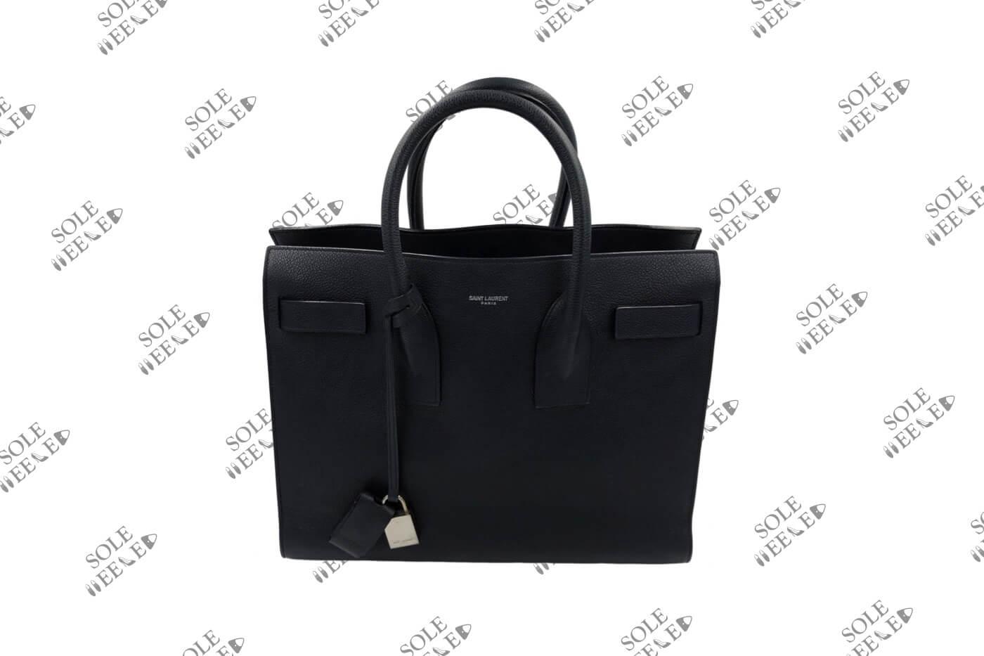 Yves Saint Laurent Handbag Restoration