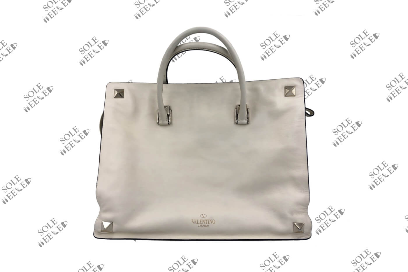 Valentino Garavani Handbag Restoration