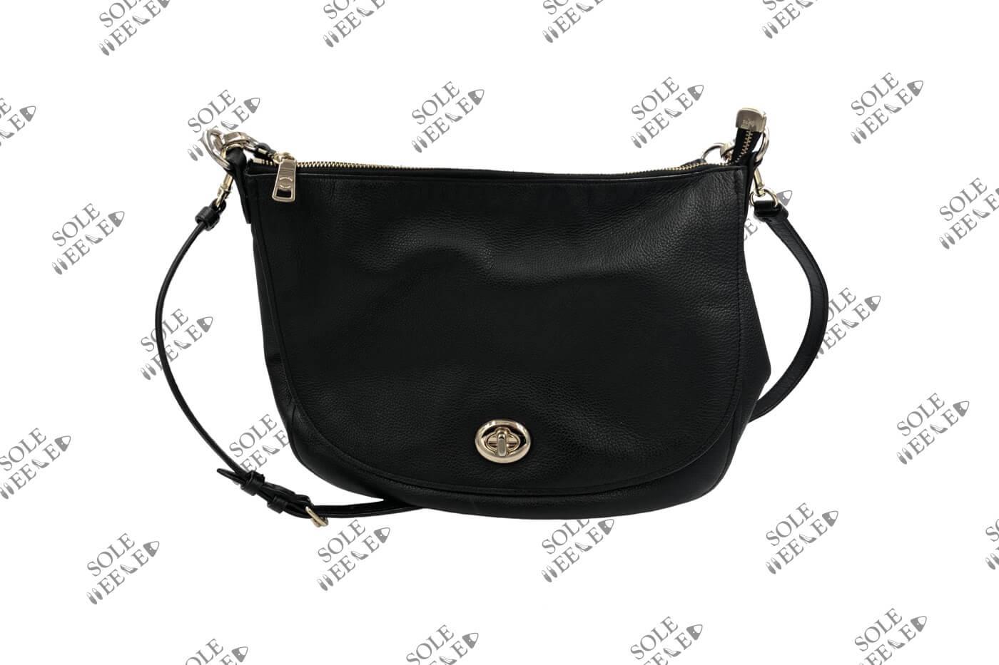 Coach Handbag Strap Repair