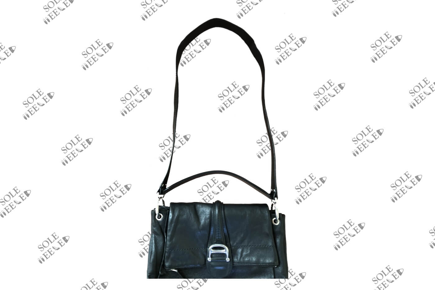 Bally Handbag Strap Extension