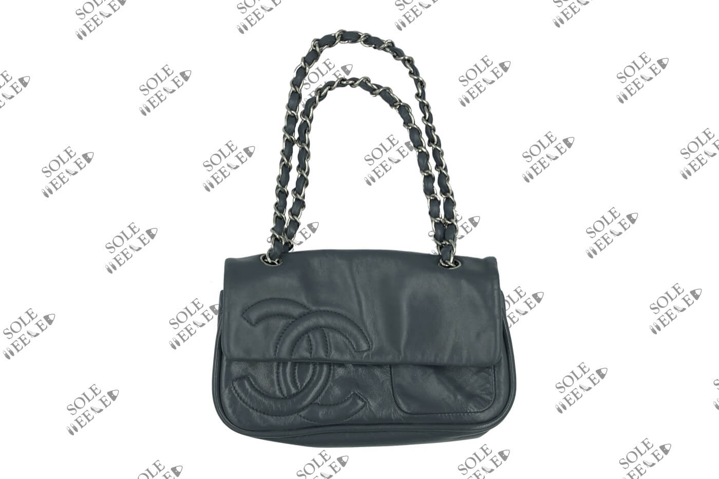 Chanel Handbag Colour Change