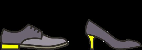 Brisbane shoe heel repairs