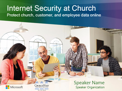 Resources — Church Cyber Liability