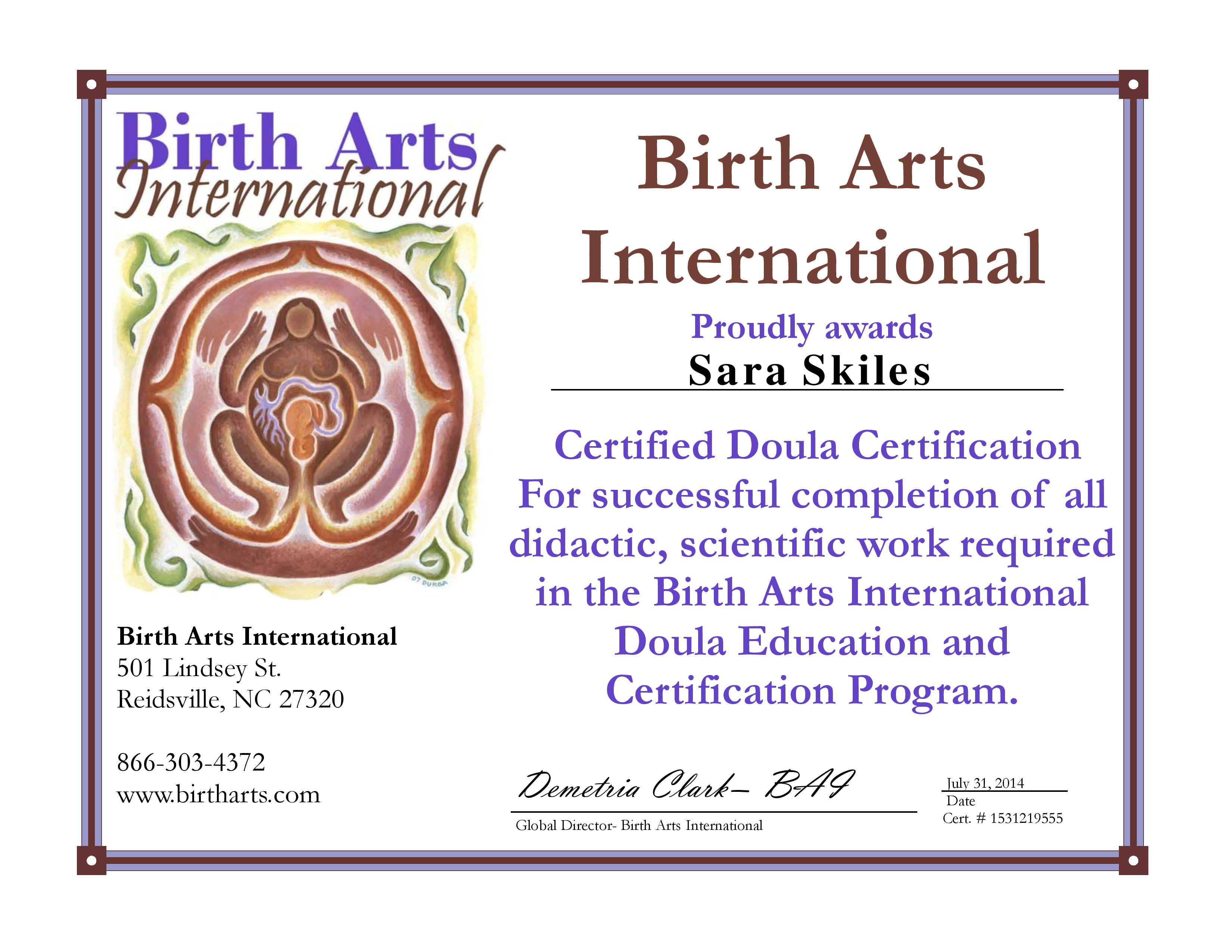Discussion on this topic: How to Become a Certified Doula, how-to-become-a-certified-doula/