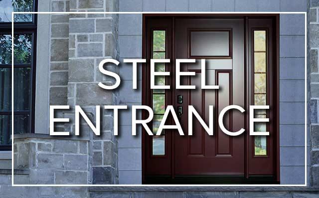 Steel Entrance Doors Contractors Door Replacements Way Mar