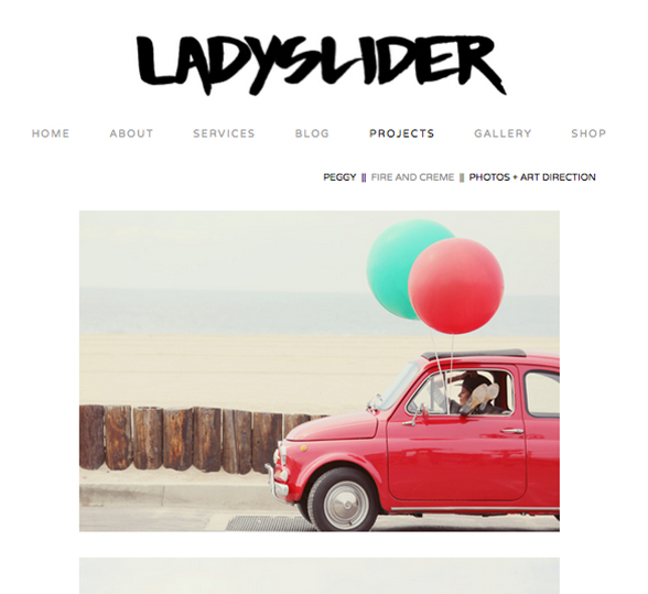 ladyslide article