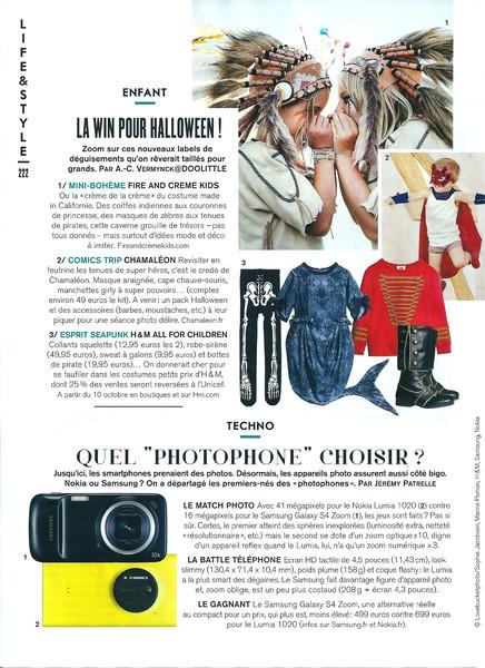 magazine glamour
