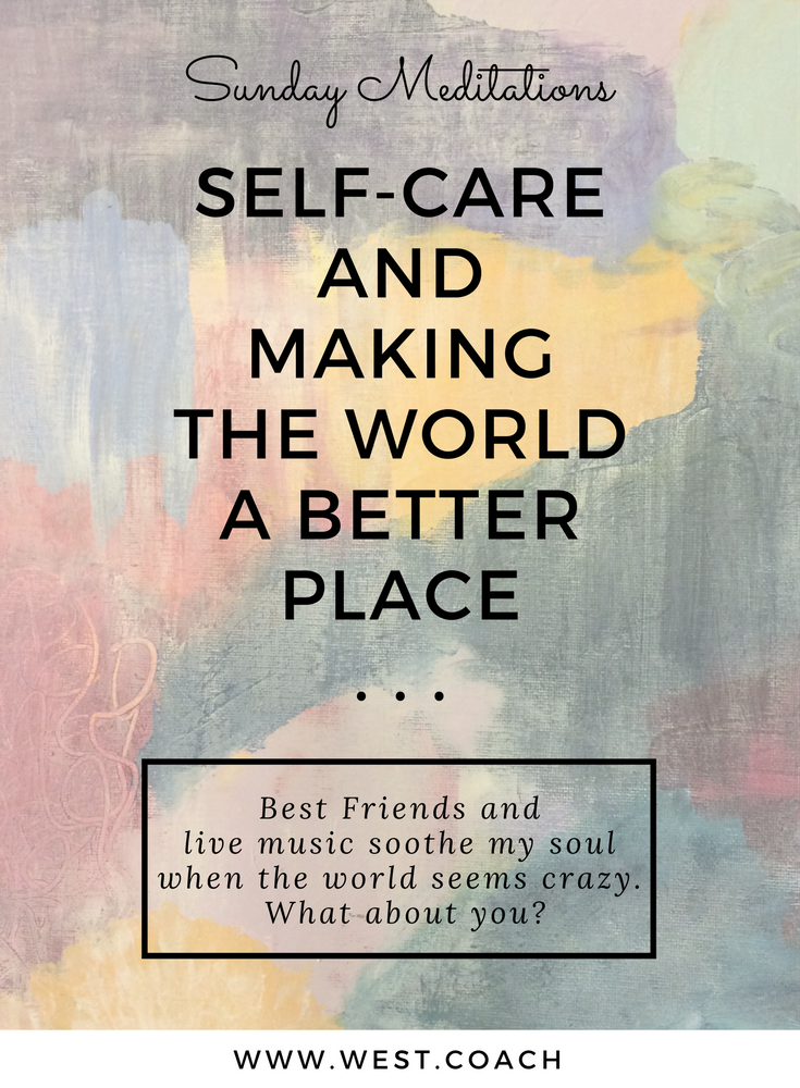 making the world better I remember most has been the importance of doing good for others, about how  each individual can and must work towards making the world a better place.