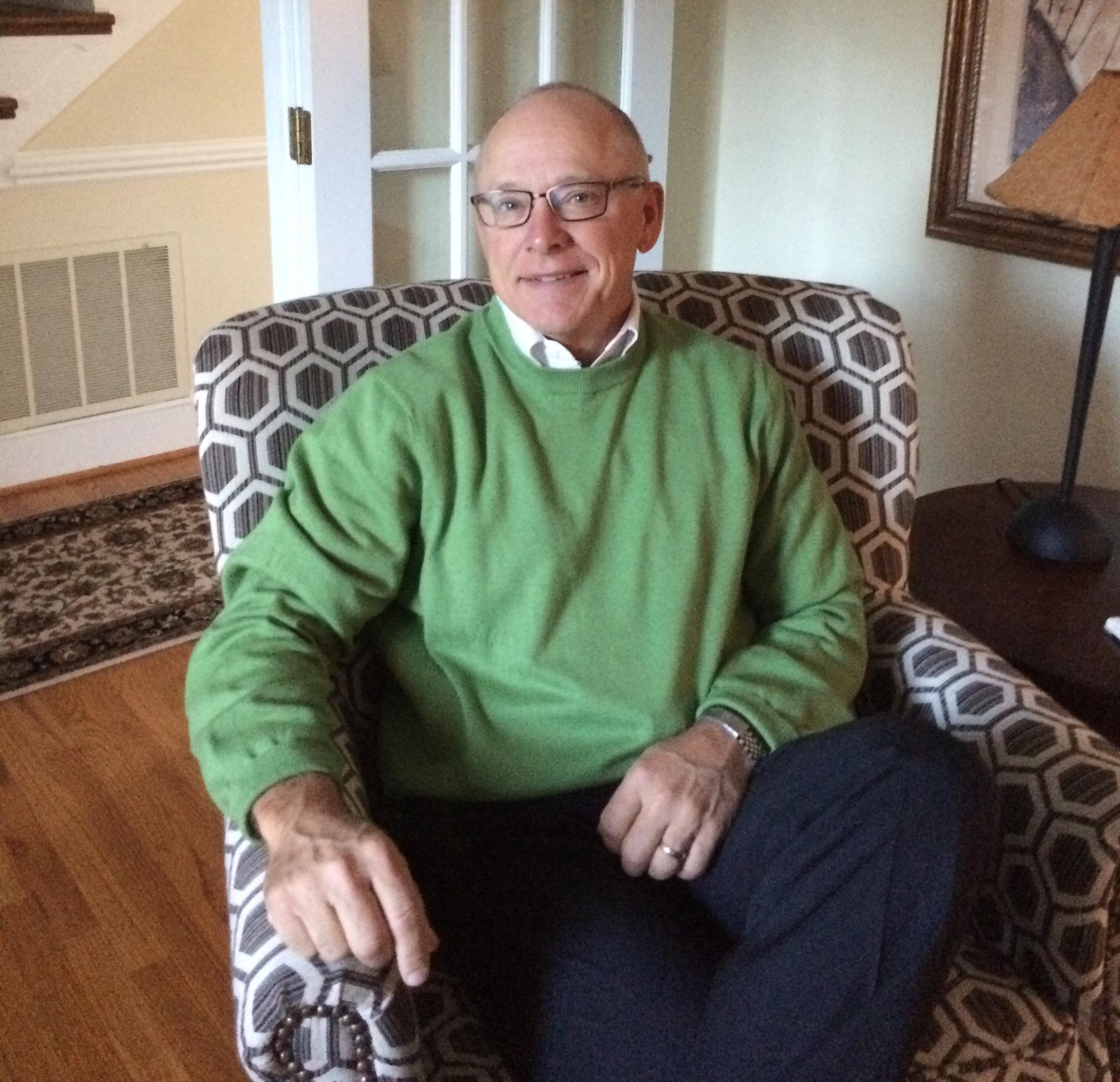 Tom Moore | President & Owner of Food Masters