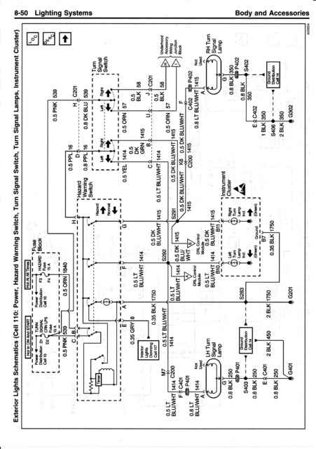 Gm Steering Column Wiring Diagram Besides 1957 Chevy Turn Signal
