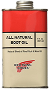 Red Wing Heritage All Natural Boot Oil