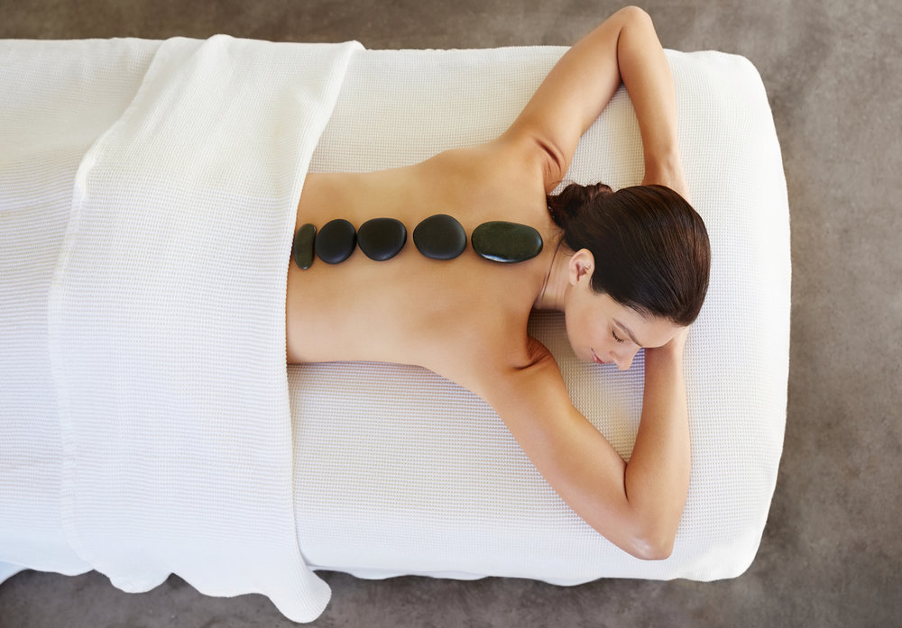 Massage Therapy for Strawberry Plains, TN