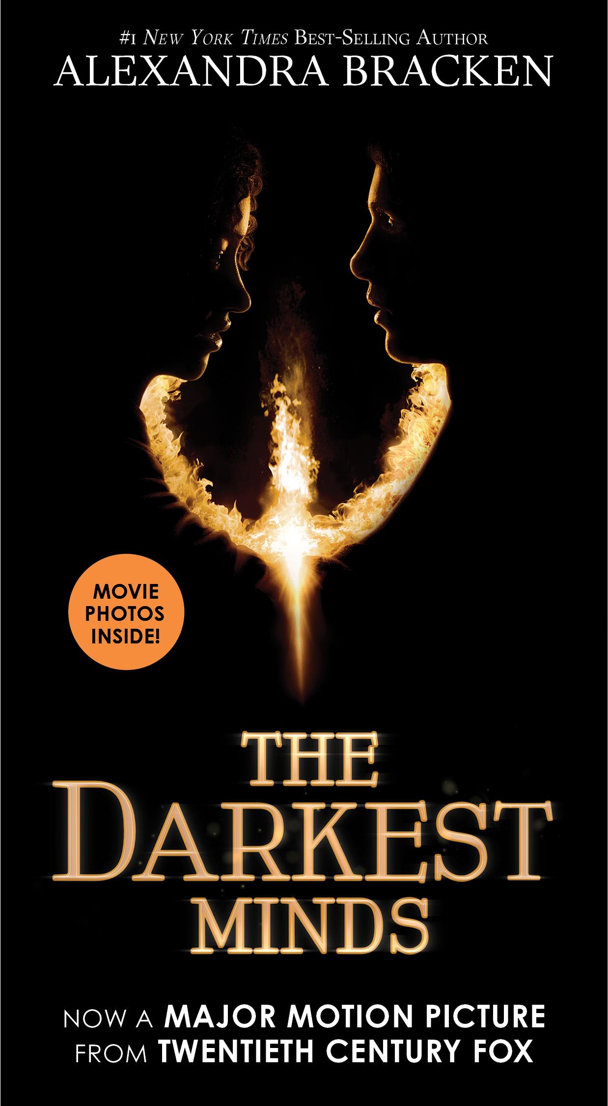 the darkest minds movie editions alexandra bracken