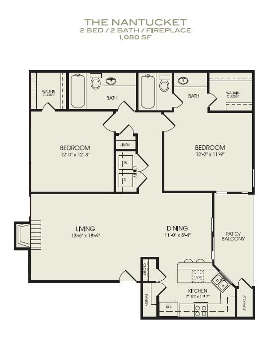 Newport Village Apartments
