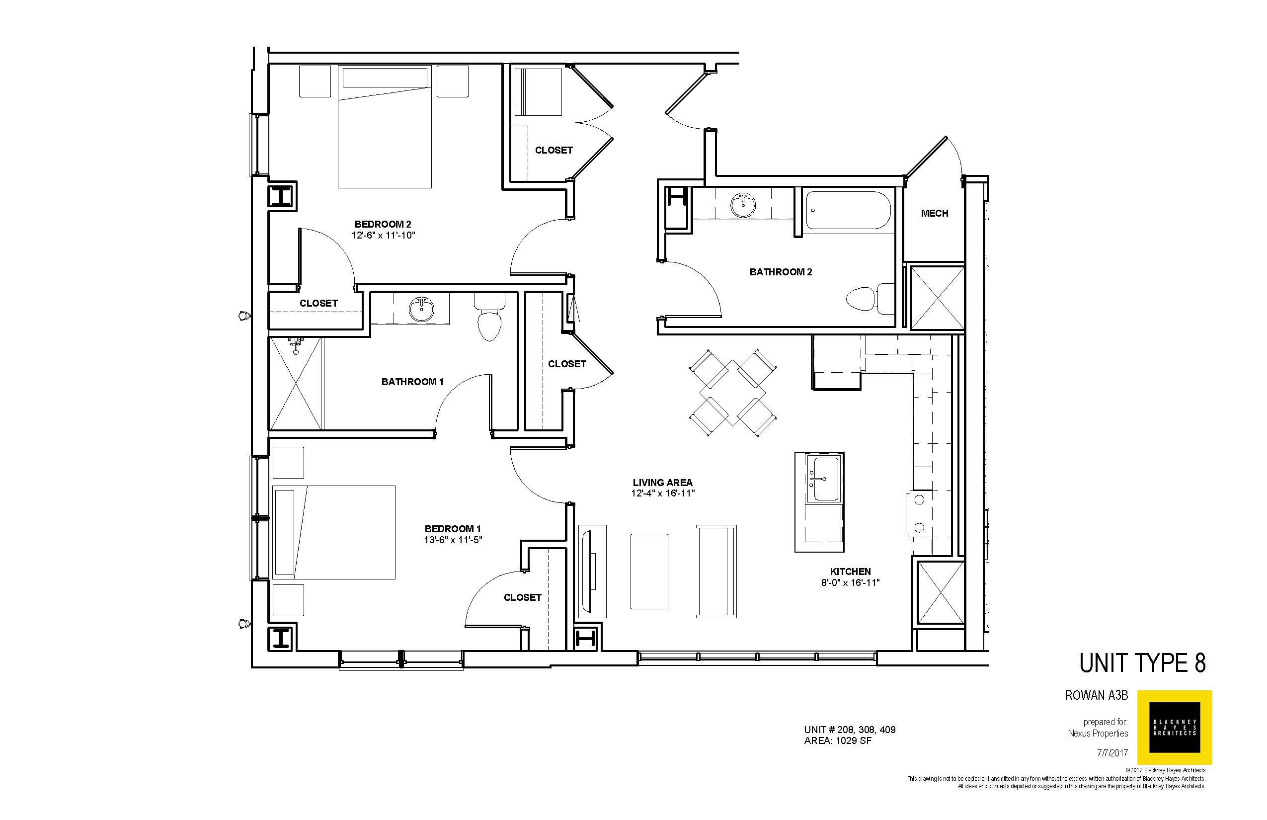 park place south floor plans nexus properties 208