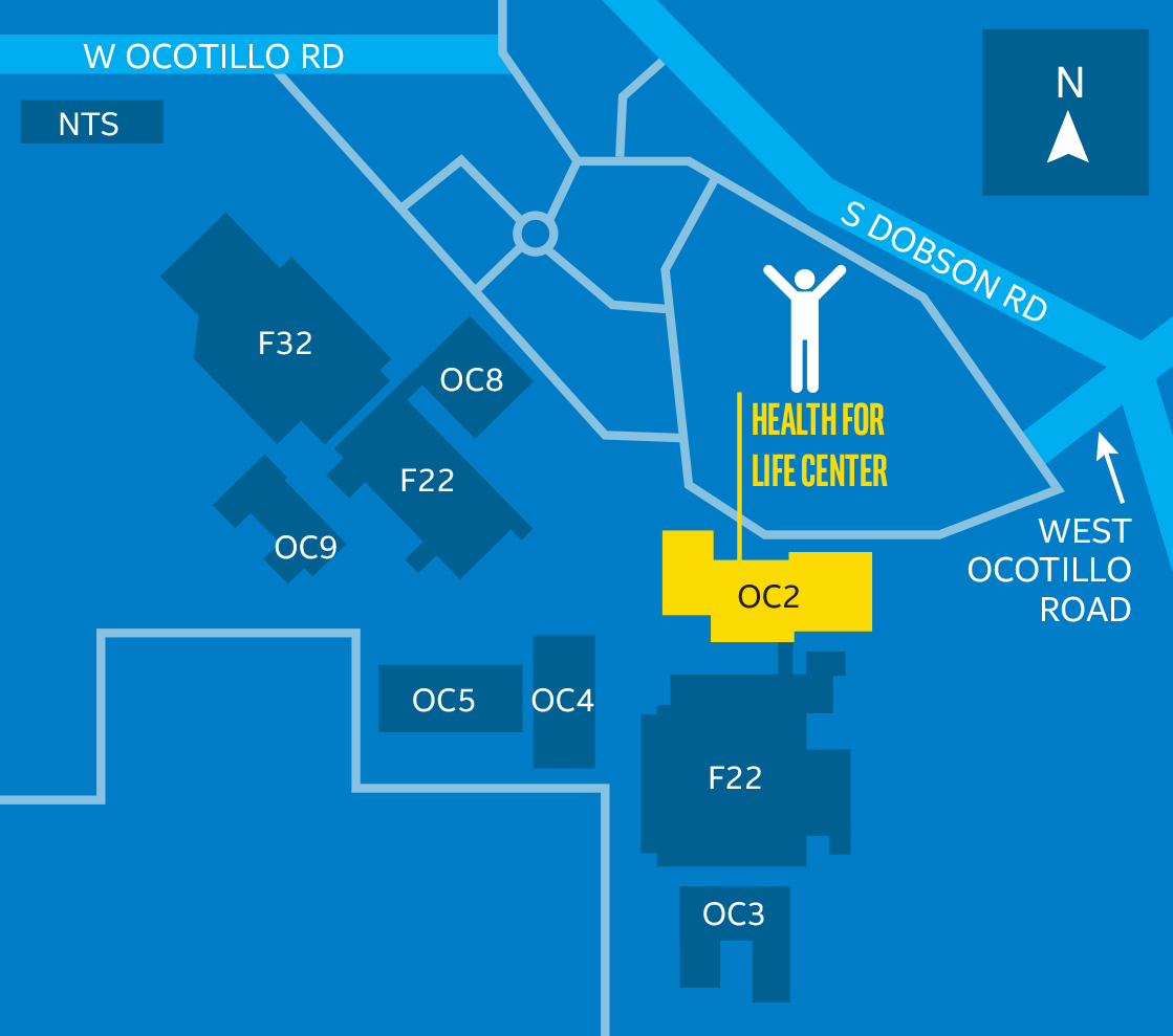 Locations — Intel Health For Life Centers
