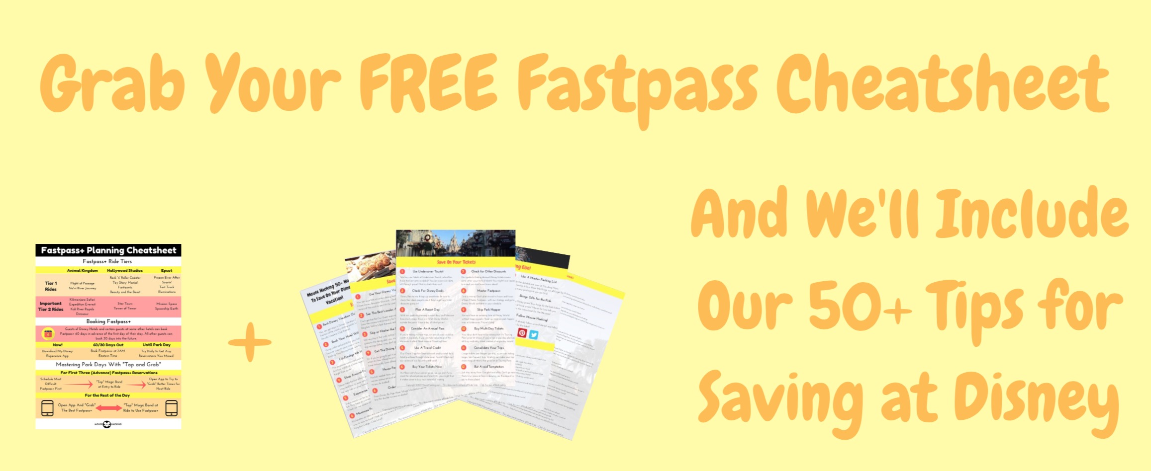 Best Fast Passes For Hollywood Studios 2019 Hollywood Studios FastPass+ Tiers And Strategy 2019   Mouse Hacking