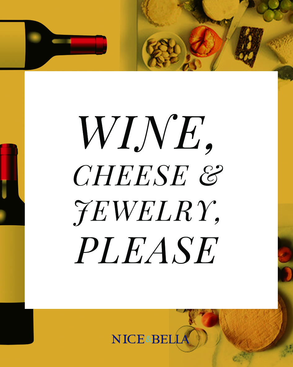 Hosting A Wine Cheese Social Nice