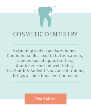 Read More about Cosmetic Dentistry