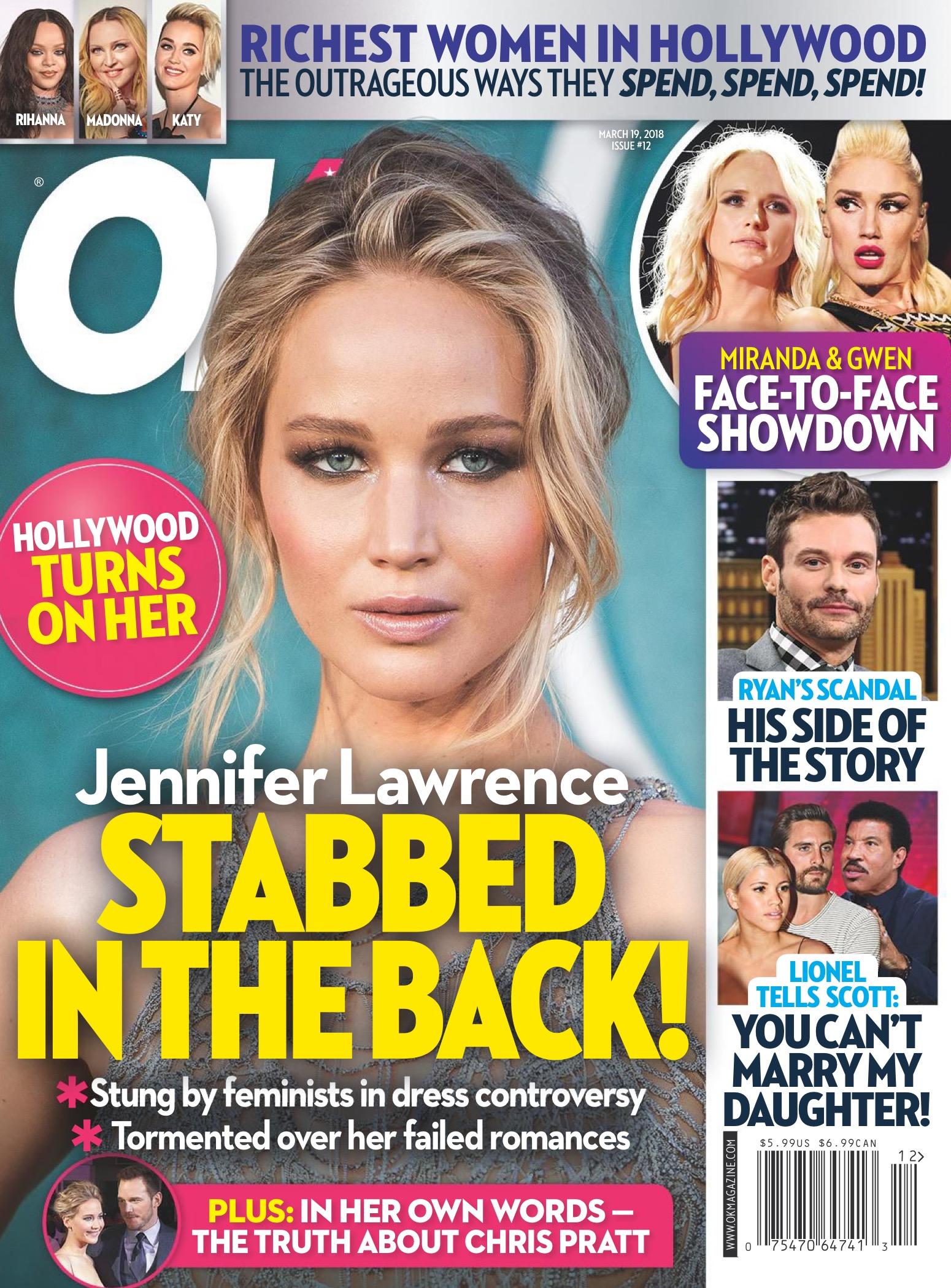 Celeb death | OK! Magazine